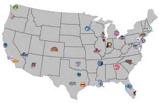 us map of nba cities nba map my version by cgbam1989 on deviantart