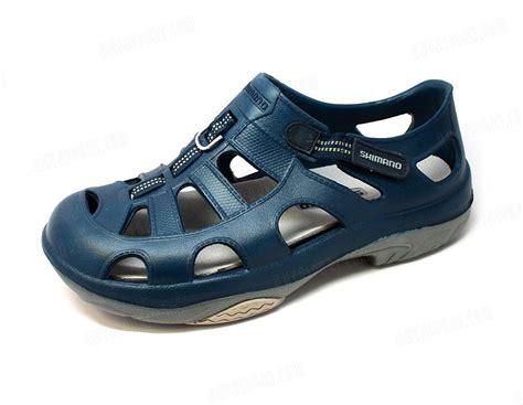 fishing sandals for shimano evair fishing sandals blue akvasport