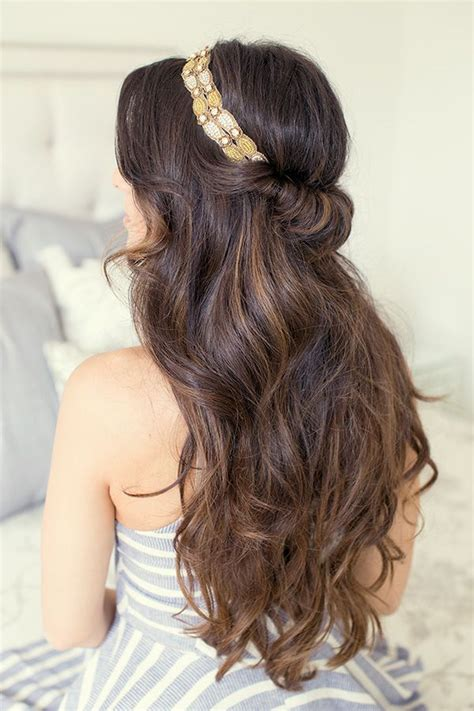 hairstyles with a headband for prom best 25 headband hairstyles ideas on pinterest headband