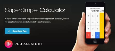 tutorial ionic creator how to create a calculator application with ionic