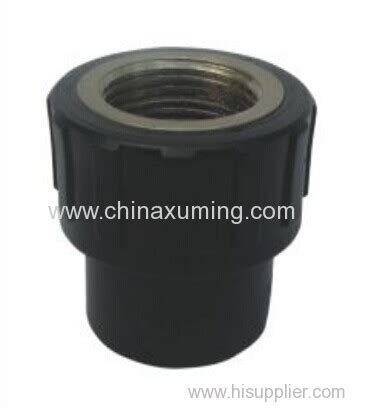 Fitting Pipa Hdpe Thread Socket Luar 2 1 2 Inci 75 Mm hdpe socket interal thread coupling fittings from china manufacturer xuming industry co limited
