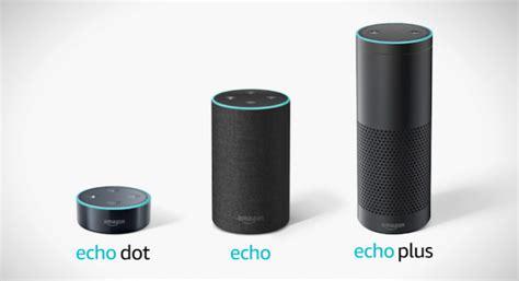amazon echo plus the simple way to start your smart home スマスピ ついに明日 amazon echo アマゾンエコー が日本発売 ロボスタのみんなはどの機種を買う