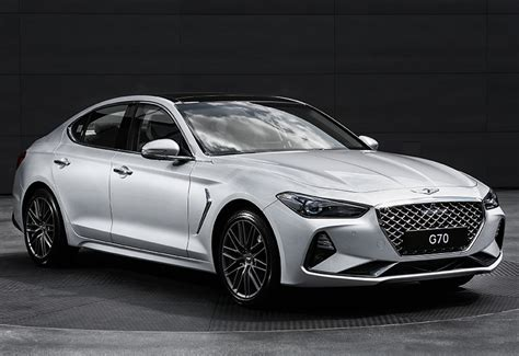 Genesis G70 Price by 2018 Genesis G70 3 3t Specifications Photo Price