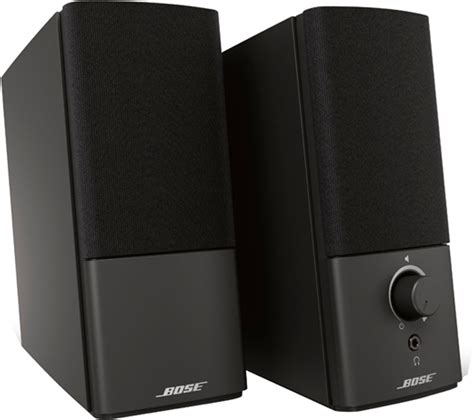 Speaker Pc buy bose companion 2 series iii 2 0 pc speakers free