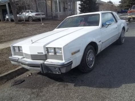 electric and cars manual 1992 oldsmobile toronado transmission control buy used 1982 oldsmobile toronado brougham coupe 2 door 5 0l in butte montana united states