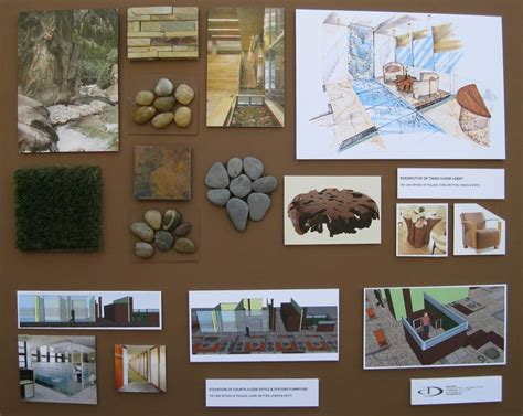 9 best images about materials board layouts on