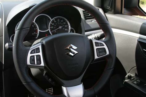 Suzuki Sport Interior Suzuki Sport Bundle Of