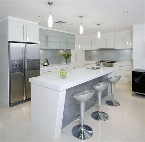 white kitchens with glass splashbacks white kitchen with grey glass splashback home is where