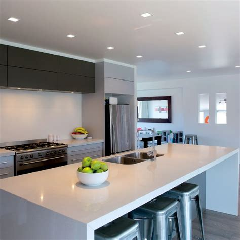 Spot Lighting For Kitchens 1000 Images About Homes Indoor On Pinterest Spotlight Entrance And Recessed Spotlights