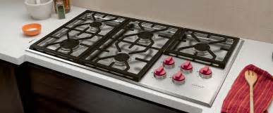 Wolf Cooktop 914mm Professional Gas Cooktop Gas Cooktops Wolf