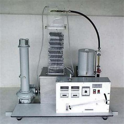 bench top cooling tower td 080 demonstration cooling tower bench top edlabquip