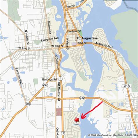 intercoastal waterway map nj