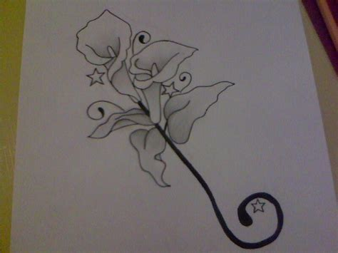 peace lily tattoo designs best 25 calla tattoos ideas on calla
