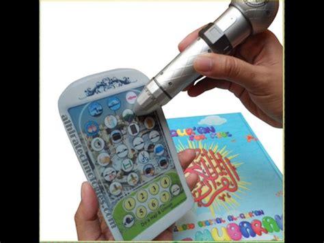 Al Quran Digital Pen Anak For jual al quran digital pen muslim untuk anak orang tua dan muallaf quran digital pen al