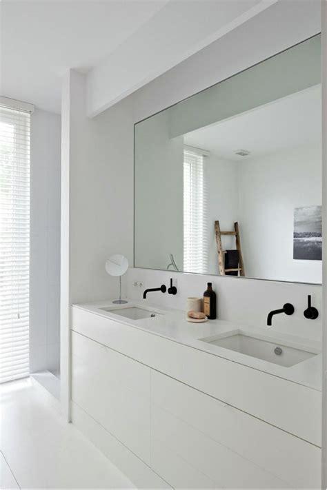 decorar espejo blanco espejos de ba 241 o grandes para decorar el interior