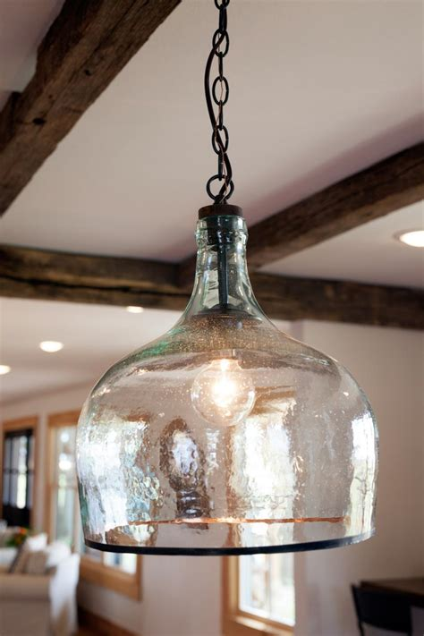 hanging light fixtures for kitchen 22 farm tastic decorating ideas inspired by hgtv host