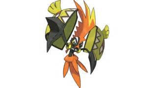 pokemon soleil lune tokorico p pokemon