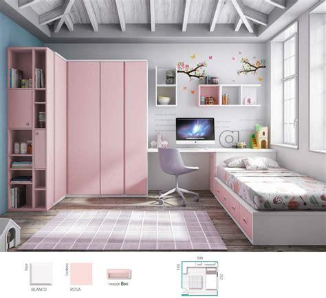 habitaciones juveniles cama nido cama nido medidas