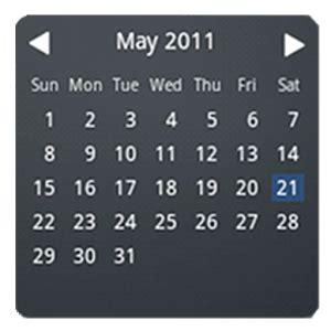 Calendar Widget Month Calendar Widget Android Apps On Play