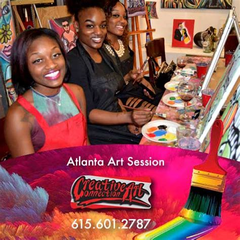 paint nite atlanta atlanta classes decatur 6 weeks