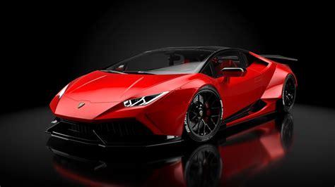 Lamborghini 3d Model Free by Lamborghini Liberty Walk 3d Model 1145257 Turbosquid