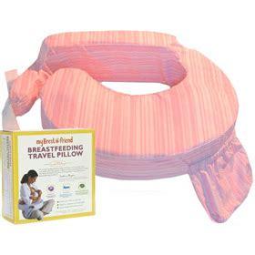 Brest Friend Travel Pillow by Brest Friend Travel Pillow S 49 90 Babyhub