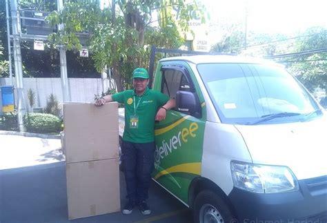 Jasa Pengiriman Barang Murah deliveree jasa pengiriman barang murah hadir di surabaya