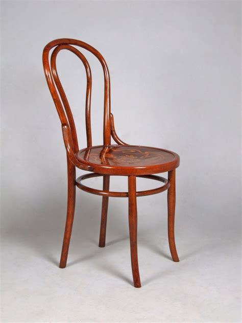 What Does Chair by File Thonet Chair No 18 Jpg Wikimedia Commons
