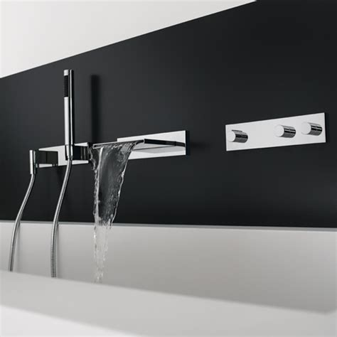 symetrics modern bathroom concepts from dornbracht
