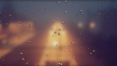 html layout background image css only raindrops on window effect adobe dreamweaver