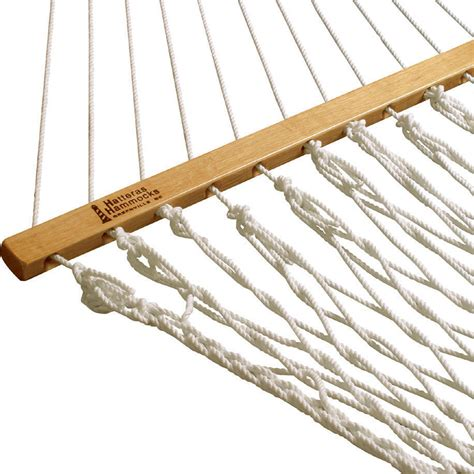 Rope Hammock Hammocks Deluxe Polyester Rope Hammock On Sale