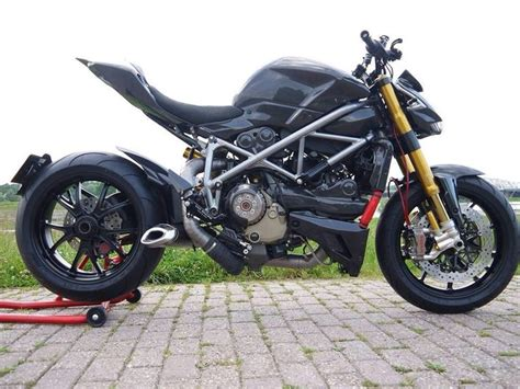 streetfighter tail section ducati streetfighter with a panigale tail custom