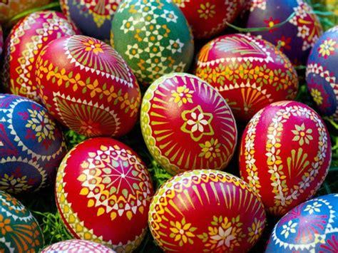 como decorar huevos del hombre araña huevos de pascuas decorados seg 250 n la tradici 243 n