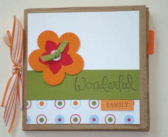 scrapbook tutorial blog make it monday scrapbooking crafty lifestyle blog