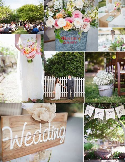8 Perfect Outdoor Wedding Venue Ideas 2013 And 2014 Shabby Chic Wedding Venue