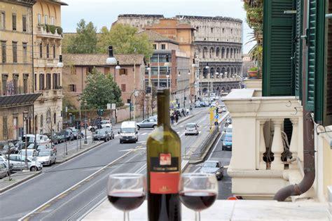 appartamenti colosseo appartamento roma vista colosseo rome accommodation