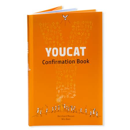 youcat confirmacin aid to the church in need youcat confirmation book for candidates