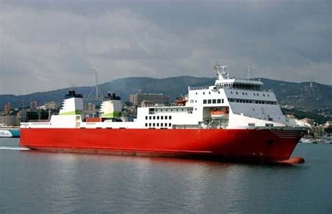 catamaran container ship ferries for sale