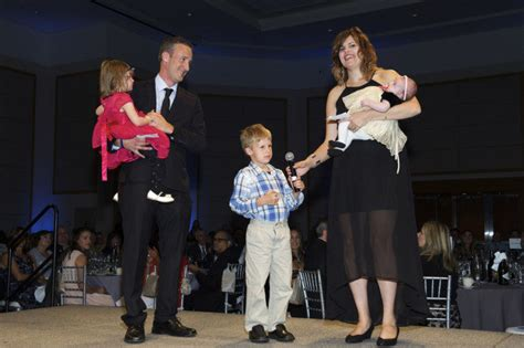 ronald mcdonald house portland hearts hands gala raises record breaking amount for families with seriously ill