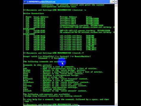 tutorial hack facebook dengan cmd cara hacker menyebar virus dan trojan doovi