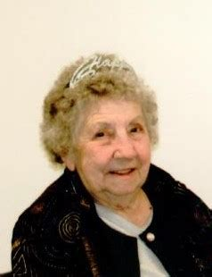 obituary for loretta barbara nee kreher