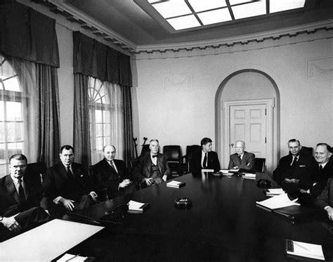john f kennedy cabinet ar6279 f president elect john f kennedy and designated