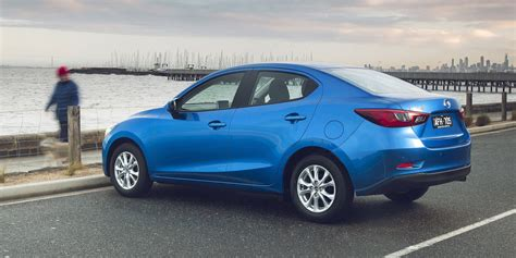 mazda 5 sedan 2016 mazda 2 sedan review photos caradvice