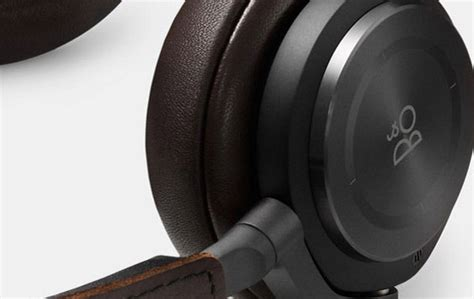 lade h9 beoplay h8 nyt tr 229 dl 248 st headset fra b o se pris