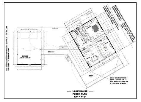 ubuildit floor plans lake house floor layout cad pro