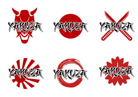 yakuza tattoo vector free download free yakuza vector download free vector art stock