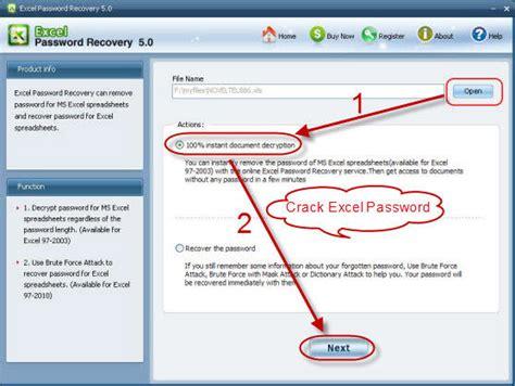 Blog Archives - filemetro Free Excel Worksheet Password Cracker
