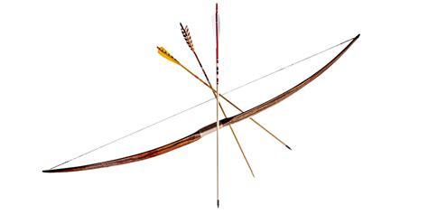 bow  arrow  hand