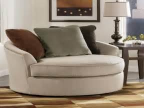 Round swivel sofa oversized round swivel chair slipcover