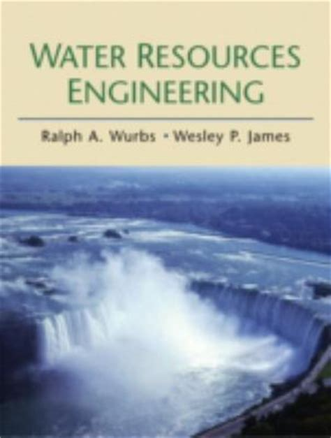 water resources engineering books pdf hydraulics technology engineering computer technology
